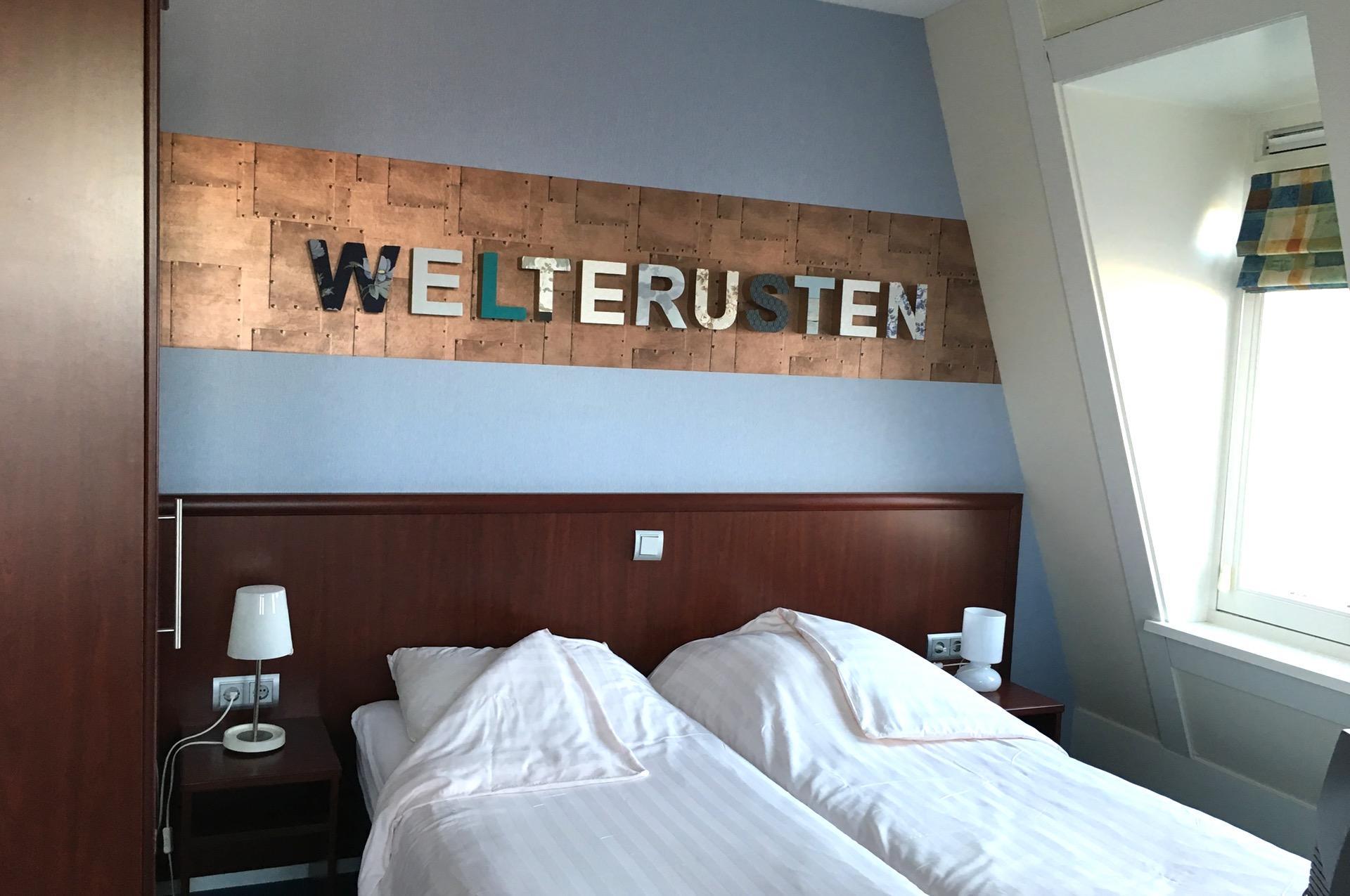 Hotel Fase Fier Suite